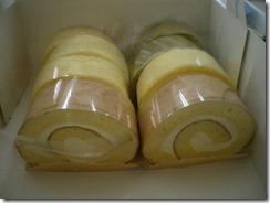 ロールケーキ達 (1)