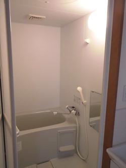 3LDK浴室