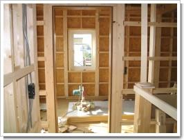 昆邸-構造用合板