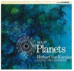 holst planets karajan - photo #22