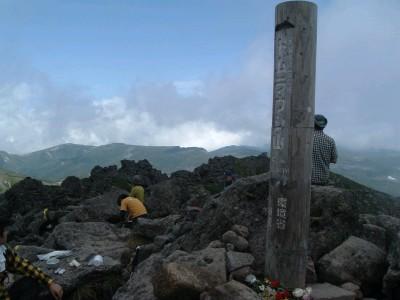 札幌山岳会ト夏のムラウシ山 頂上076.jpg