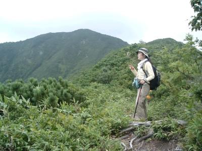 札幌山岳会 ウエンシリ岳遠望067.jpg