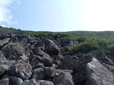 札幌山岳会 ガレ場069.jpg